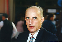 Sam Galbraith, MP, Labour Party, Britain, UK, 19961017SG.<br />