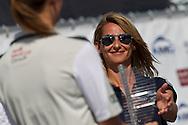 ITALY, Sardinia, Cagliari. 24th July 2011. AUDI MedCup. Region of Sardinia Trophy. Final Day