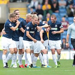 Oxford United v Southend United