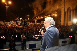 WALTER MATTIOLI SPAL - AREZZO<br /> PROMOZIONE SPAL IN SERIE B<br /> FERRARA 23-04-2016<br /> FOTO FILIPPO RUBIN