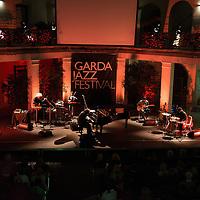 Garda Jazz 2014 - Remo Anzovino