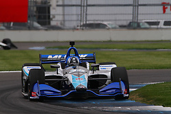 May 12, 2018 - Indianapolis, USA - 30 TAKUMA SATO (JPN) RAHAL LETTERMAN LANIGAN RACING (USA) HONDA (Credit Image: © Panoramic via ZUMA Press)