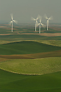 Wind Power on the Palouse