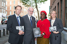 Lecture by Ms Hauwa Ibrahim, Sakharov Laureate 2005, 19 June 2013, Dublin
