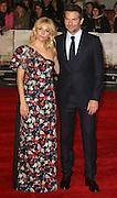 October 28, 2015 -Sienna Miller and Bradley Cooper attending 'Burnt' European Premiere at Vue West End, Leicester Square in London, UK.<br /> ©Exclusivepix Media