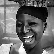 Ballade au burkina Faso : Ville de Léo
