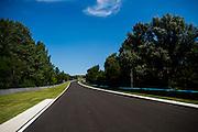 July 21-24, 2016: 24, Hungarian GP, Hungarian Grand Prix track detail