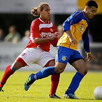 FC Lisse - Harkemase Boys