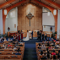 Church Ceremony