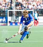 UTRECHT -  Jip Janssen (Kampong)    tijdens   de finale van de play-offs om de landtitel tussen de heren van Kampong en Amsterdam (3-1). Kampong kampong kampioen van Nederland. COPYRIGHT  KOEN SUYK