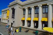 The Robert Bateman Centre, Victoria, Canada