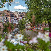 Straßburg | Frankreich | Travelling | September 2014