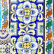 abstract morocco