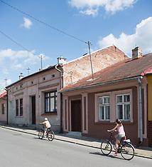 Glogow Malopolski Galicia Jul 2013