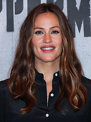 Actress Jennifer Garner poses at the Photo Call For STX Films' 'Peppermint' held at the Four Seasons Hotel Los Angeles at Beverly Hills on August 17, 2018 in Beverly Hills, Los Angeles, California, United States. 17 Aug 2018 Pictured: Jennifer Garner. Photo credit: Xavier Collin/Image Press Agency / MEGA TheMegaAgency.com +1 888 505 6342