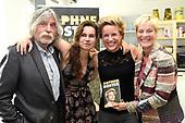 Boekpresentatie Daphne Koster 'Nooit meer buitenspel'