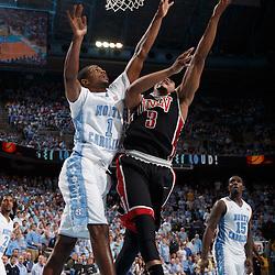 2012-12-29 UNLV at North Carolina Basketball