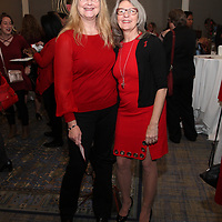 Lorie White, Debbie Barstow