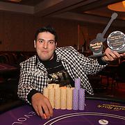 2009-10 Hard Rock Tulsa Poker Open
