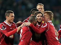 20121110 FC Nordsjælland - Randers FC, Superleague