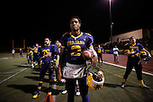 Milpitas High School Football vs Homestead