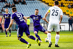 Jasmin Mesanovic of NK Maribor during football match between NK Maribor and NK Krsko in 35th Round of Prva liga Telekom Slovenije 2018/19, on May 22nd, 2019, in Stadium Ljudski vrt, Maribor, Slovenia Photo Grega Valancic / Sportida