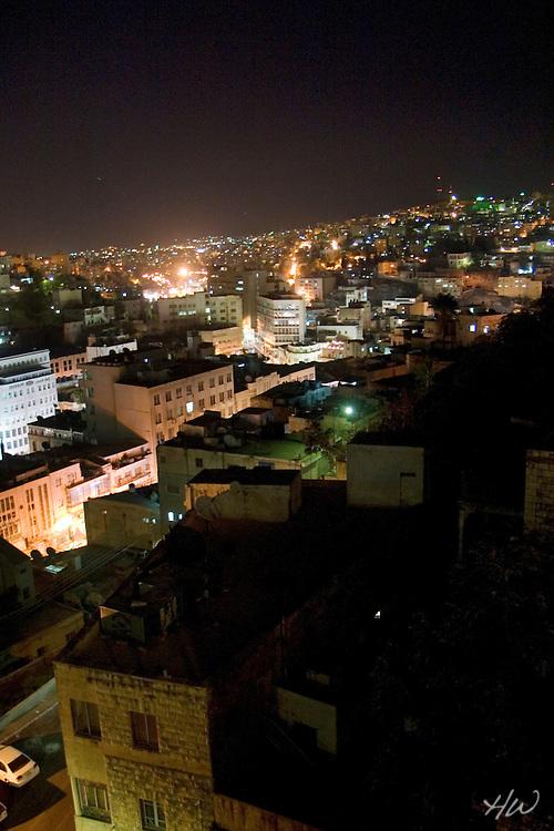 Amman, Jordan - Nightlife