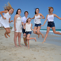 Stockden Family Shoot - 2 Oct 14