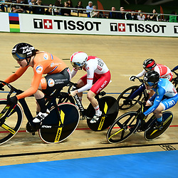 03-03-2019: WK wielrennen: Baan: Pruszkow <br />