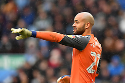 March 16, 2019 - Birmingham, England, United Kingdom - Middlesbrough goalkeeper Darren Randolph (23) during the Sky Bet Championship match between Aston Villa and Middlesbrough at Villa Park, Birmingham on Saturday 16th March 2019. (Credit Image: © Mi News/NurPhoto via ZUMA Press)