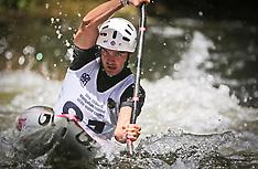 Shannon-Kayaking, Oceania Canoe Slalom Champs