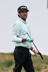 September 10, 2018 - Newtown Square, Pennsylvania, United States - Bubba Watson walks off the 16th green during the final round of the 2018 BMW Championship. (Credit Image: © Debby Wong/ZUMA Wire)