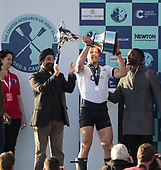 20170402 Women's and Men's University Boat Race, Mortlake, London