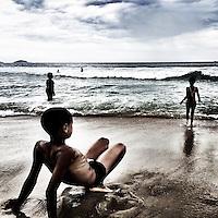 , 20151120: Reisebilder fra Brasil. FOTO: TOM HANSEN