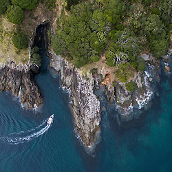 Matai Bay, Cape Karikari