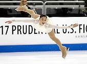 2017 U.S. Figure Skating Championships