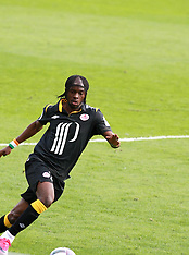 Arsenal interested in Gervinho