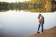 Kristin + Steve Engagement