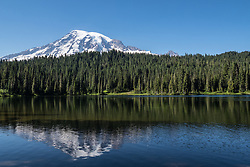 United States, Washington, Mt. Rainier National Park