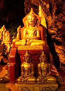 Pindaya Cave.