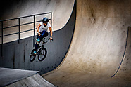 NK BMX FREESTYLE