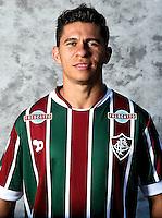 "Brazilian Football League Serie A / <br /> ( Fluminense Football Club ) - <br /> Osvaldo Lourenco Filho "" Osvaldo Filho """