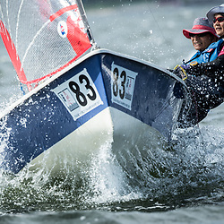 Tasar worlds Day3