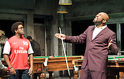 The Comedy of Errors<br />