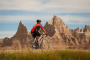 Badlands National Park-South Dakota