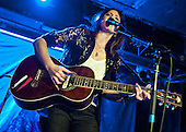 KT Tunstall at The Oran Mor Glasgow