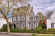 Historic Hope House Build in 1865, 165 MainSt, Sag Harbor, NY