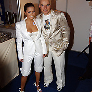 TMF awards 2004, Sylvie Meijs en Jeroen Post