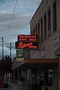 Prineville Mens Wear in Prineville Oregon