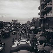 Views of Bissau